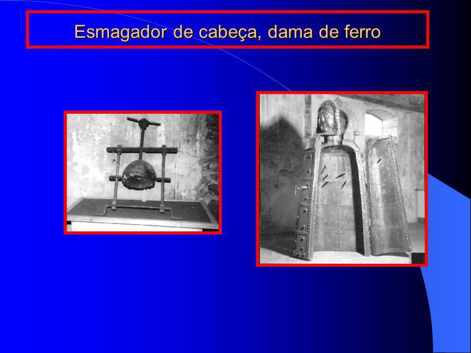CADEIRA DE INTERROGATÓRIO