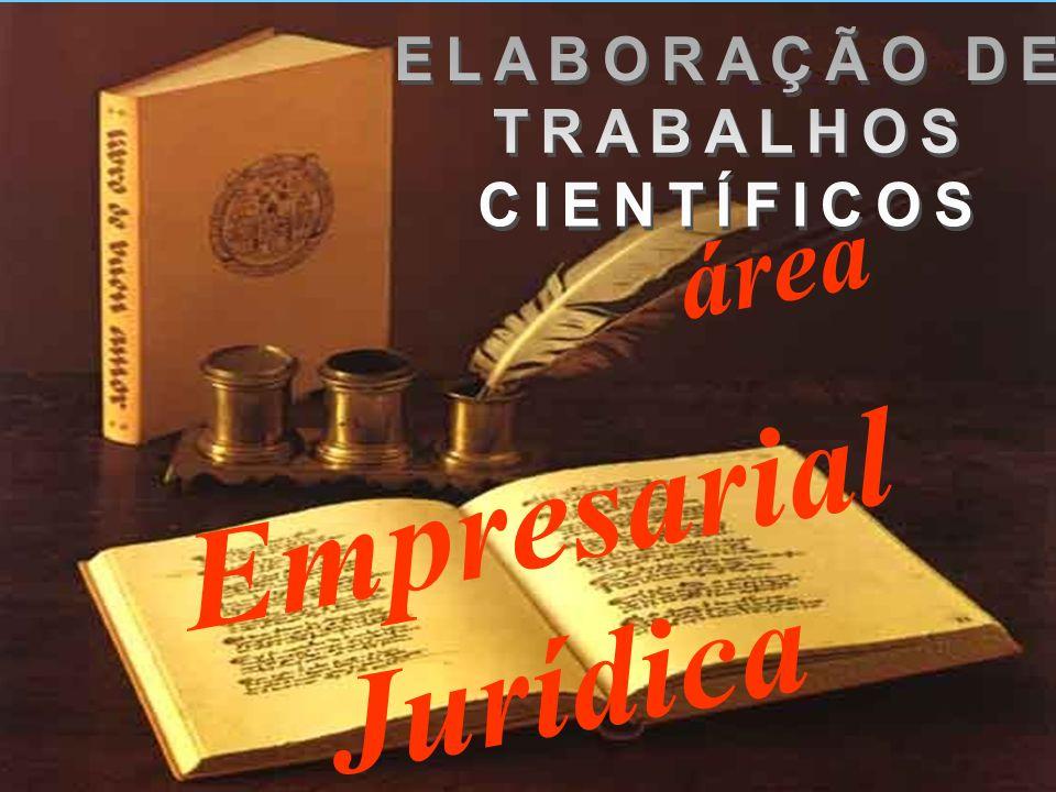 área Empresarial Jurídica