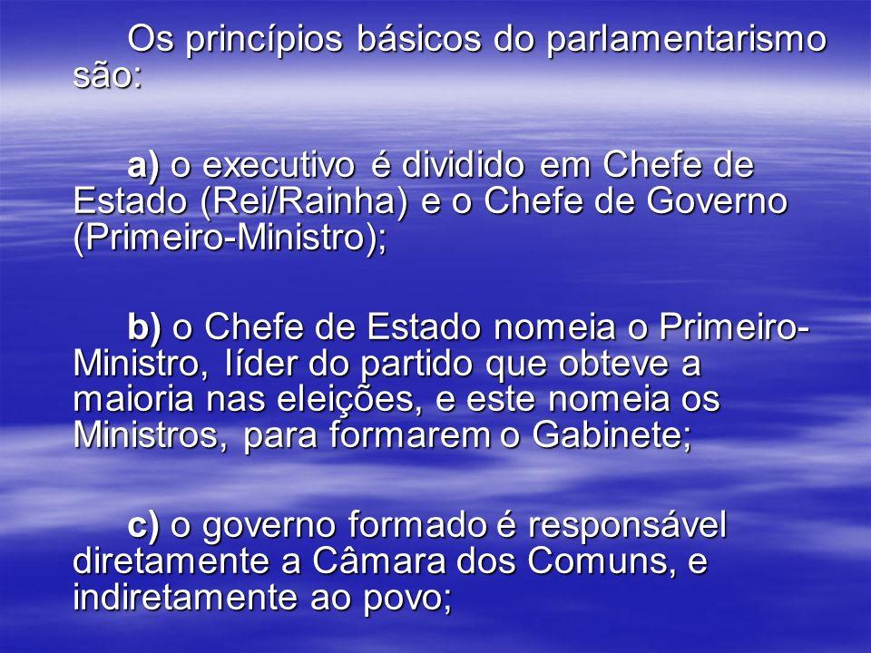 No Brasil, a duração do mandato presidencial é de 4 anos (CF, art.