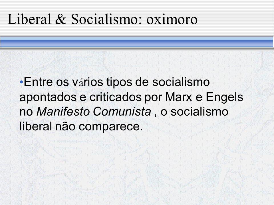 A democracia venceu o comunismo histórico.