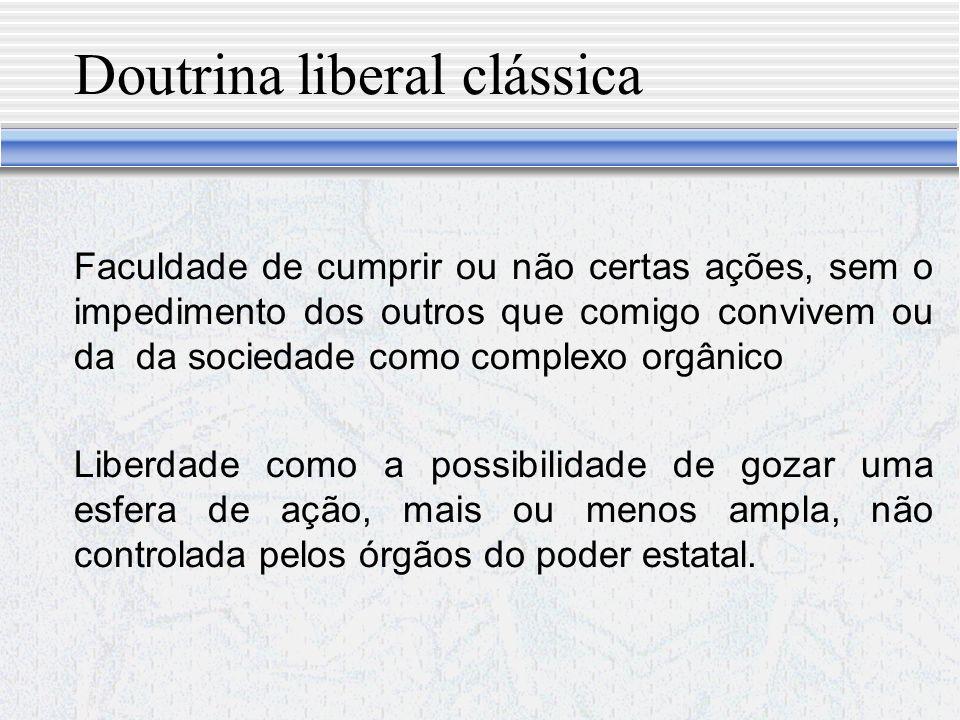 Teoria Política Unidade III: Valores e Ideologias Valores políticos: I - Da liberdade dos modernos comparada à dos pósteros págs.