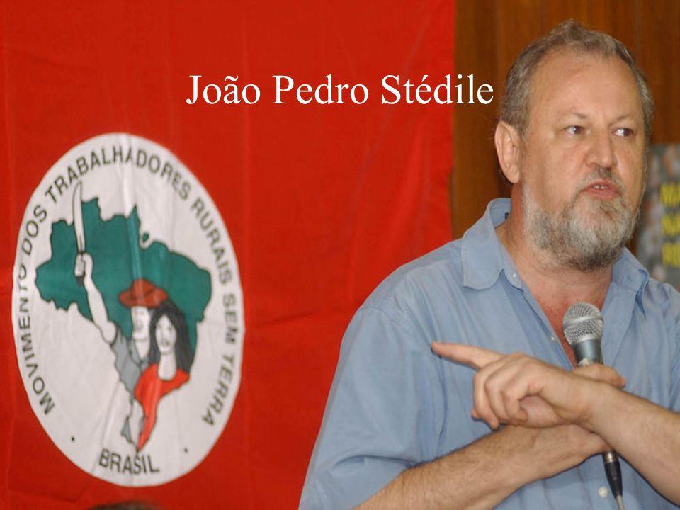 João Pedro Stédile