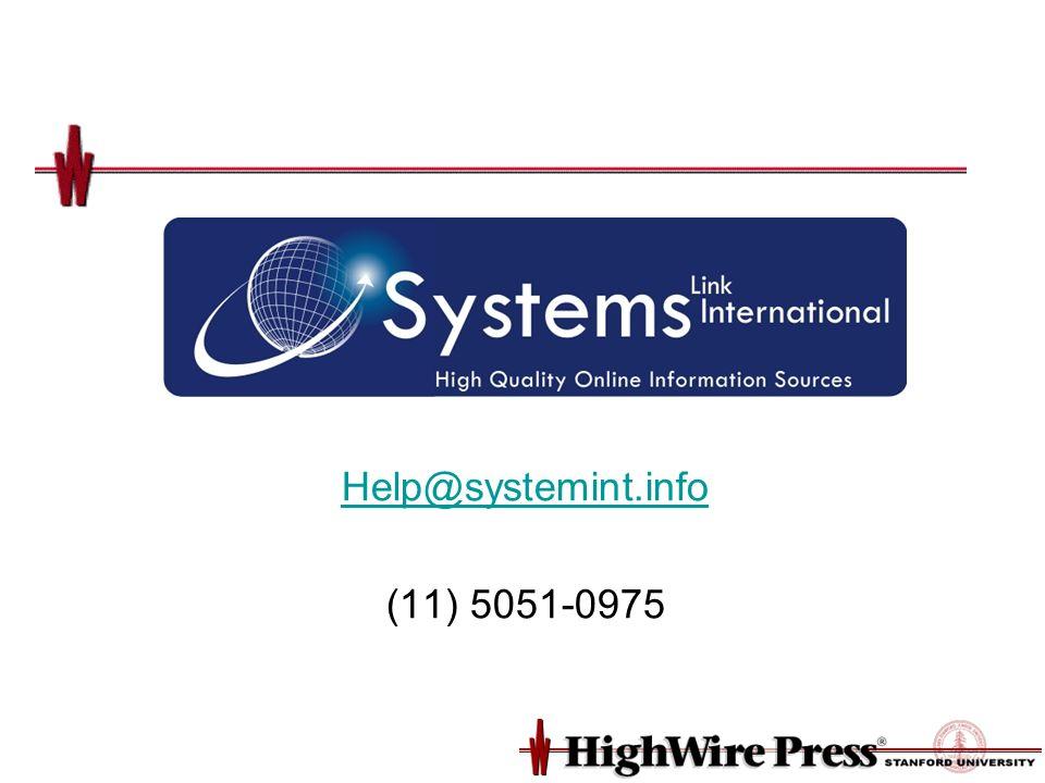 Help@systemint.info (11) 5051-0975