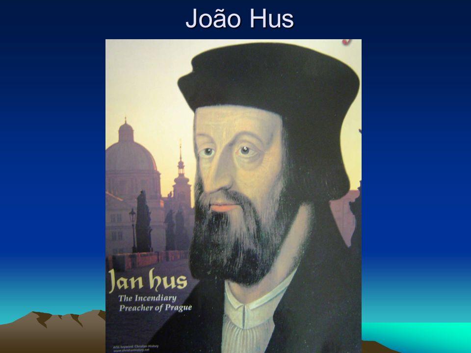João Hus