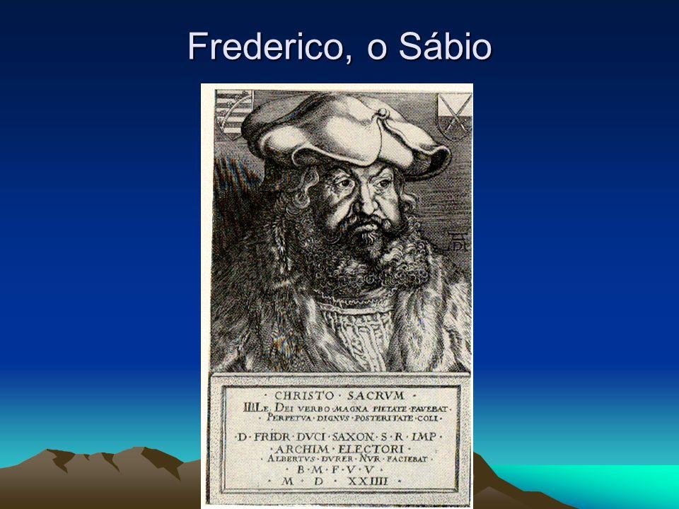 Frederico, o Sábio