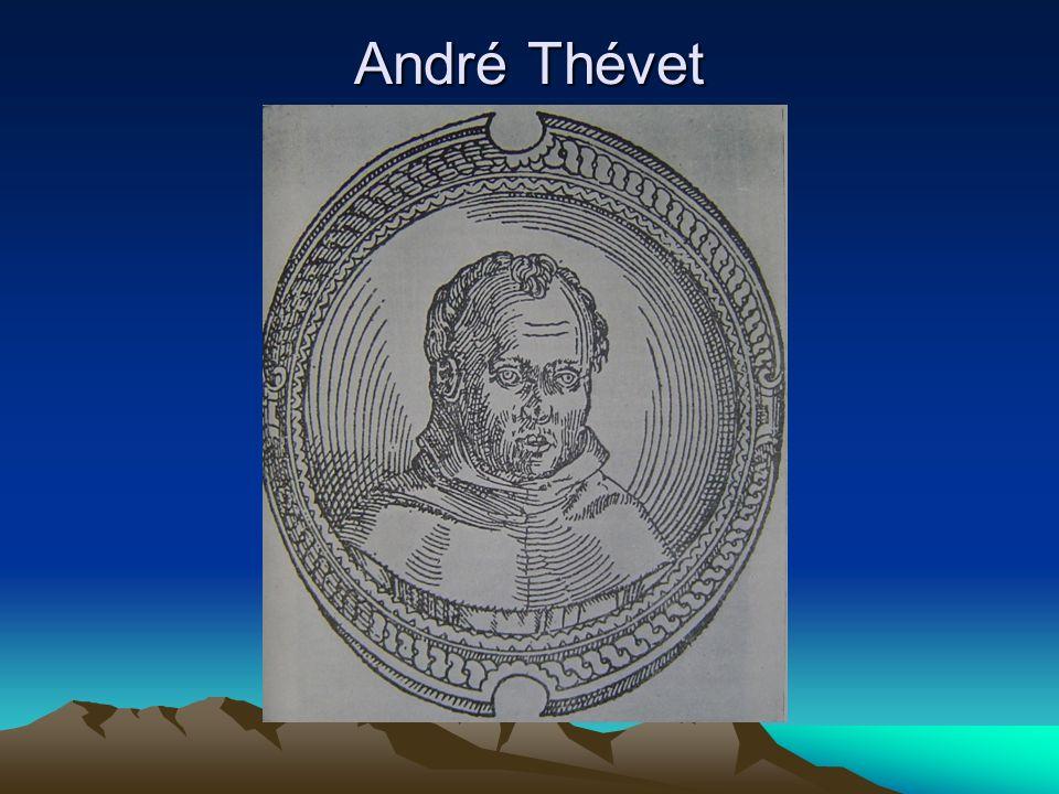 André Thévet