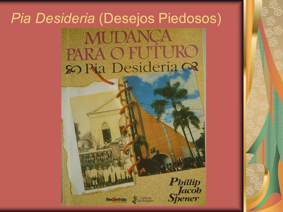 Pia Desideria (Desejos Piedosos)
