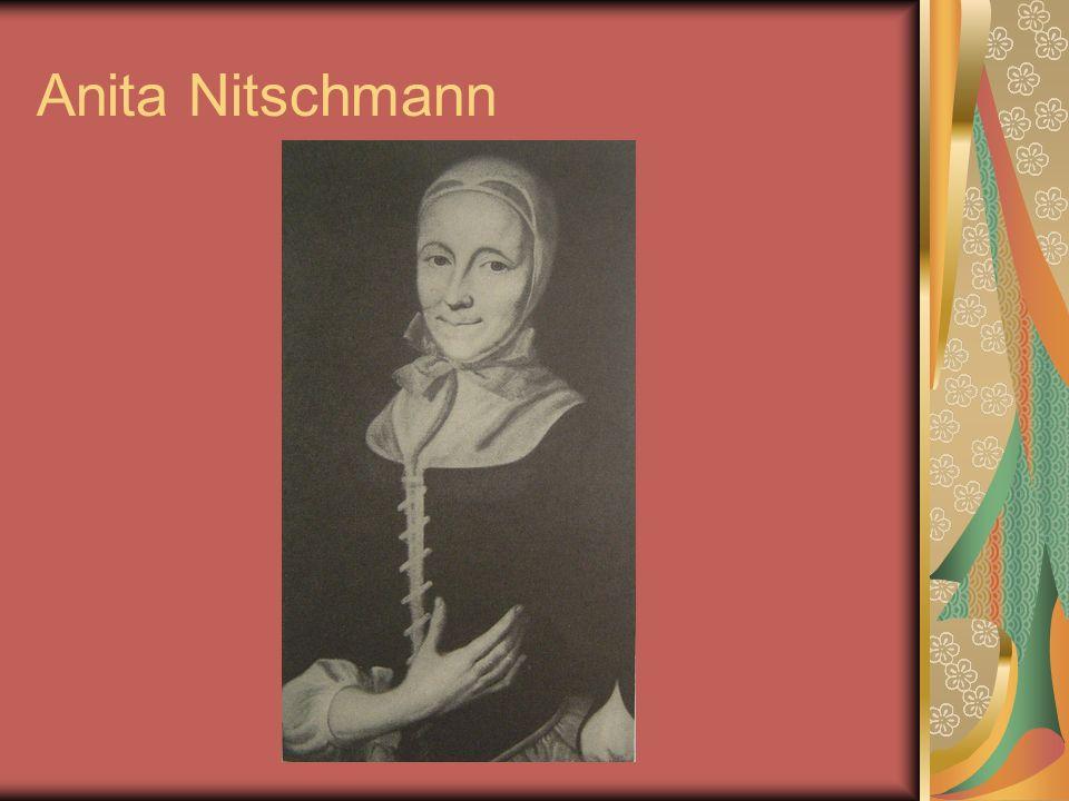 Anita Nitschmann