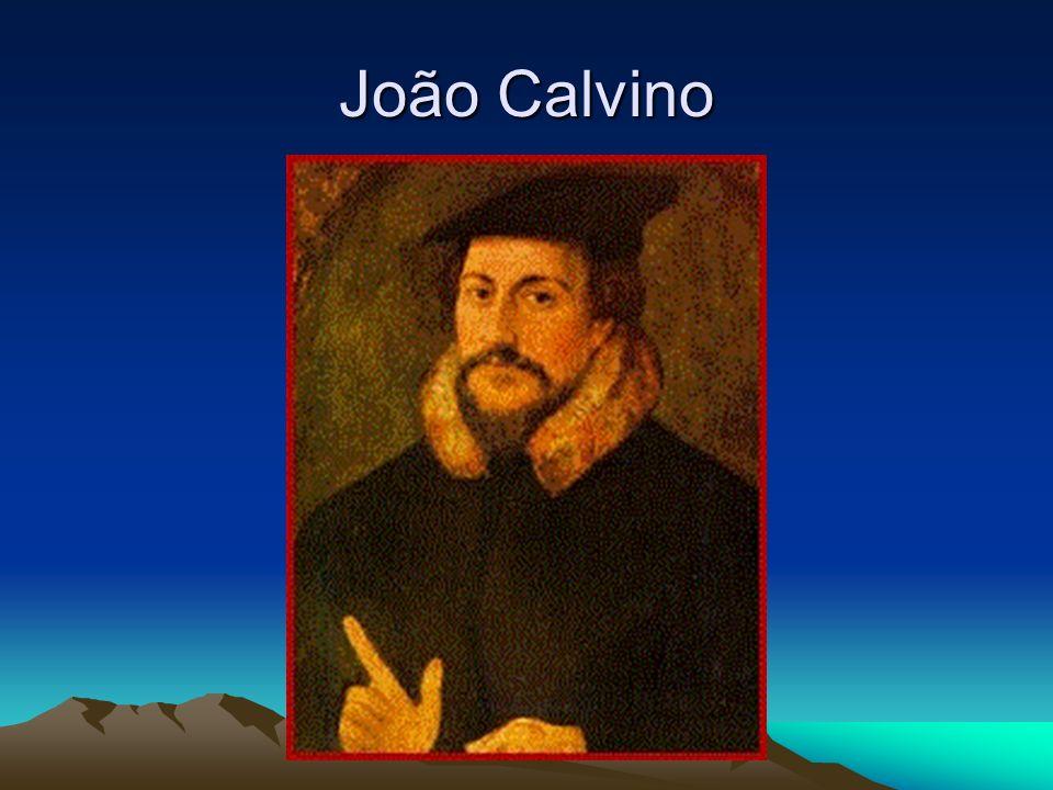 João Calvino