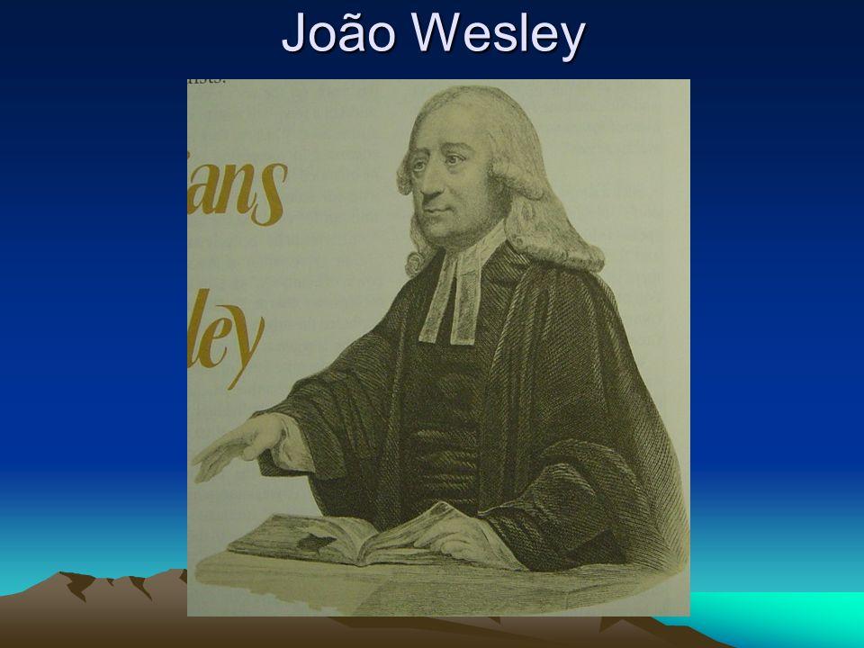 João Wesley