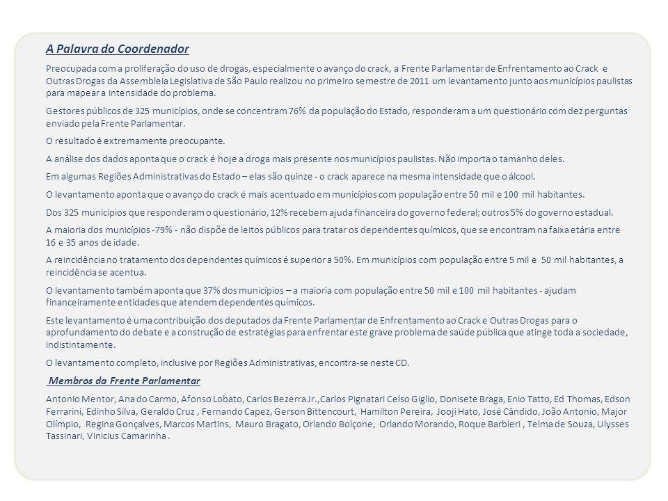 1.Introdução - Objetivos - Cronologia 2. Visão Geral 3.
