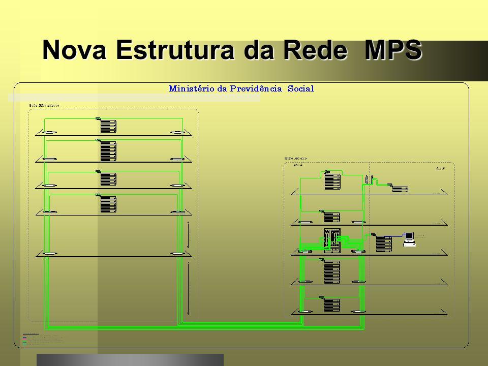 Equipamentos Matrix E7 com 07 Slots, 42 Gbps de Backplane (switching fabric) para Switching L3, com 22 (vinte e duas) portas Gigabit Ethernet, com conectores SC, com 24 Portas 10BaseT/100BaseTX.