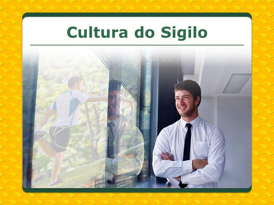 Cultura do Sigilo