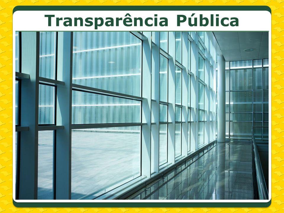 Transparência Pública