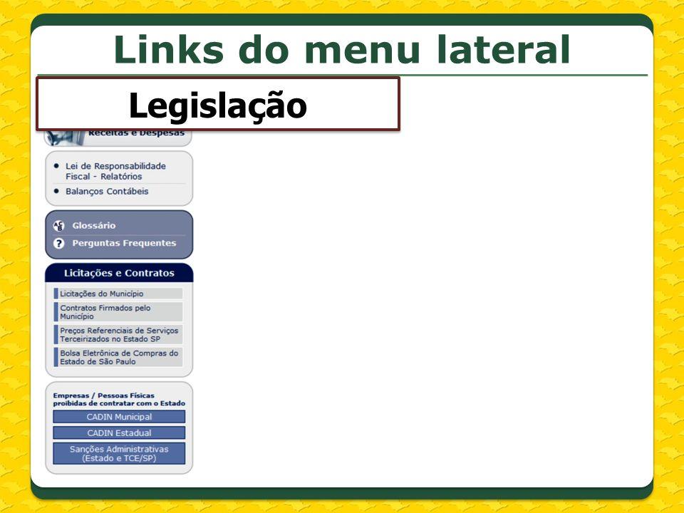 Lei de Responsabilidade Fiscal – Relatórios Anexos dos Resultados – Lei de Responsabilidade Fiscal LRF_02_2011.CSV LRF_03_2011.CSV LRF_04_2011.CSV LRF_06_2011.CSV