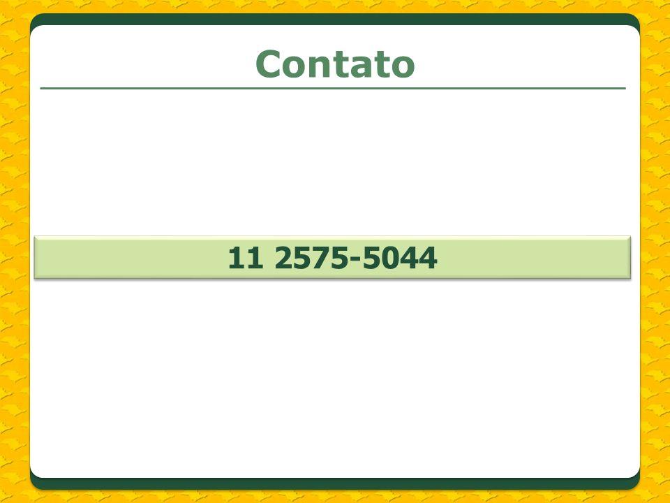 Contato 11 2575-5044