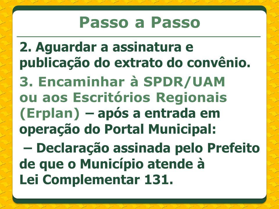 Modelos de Documentos CRMC Manual de Formalização de Convênios com as Prefeituras – UAM Acesse: http://www.planejamento.sp.gov.br/ index.php?id=44