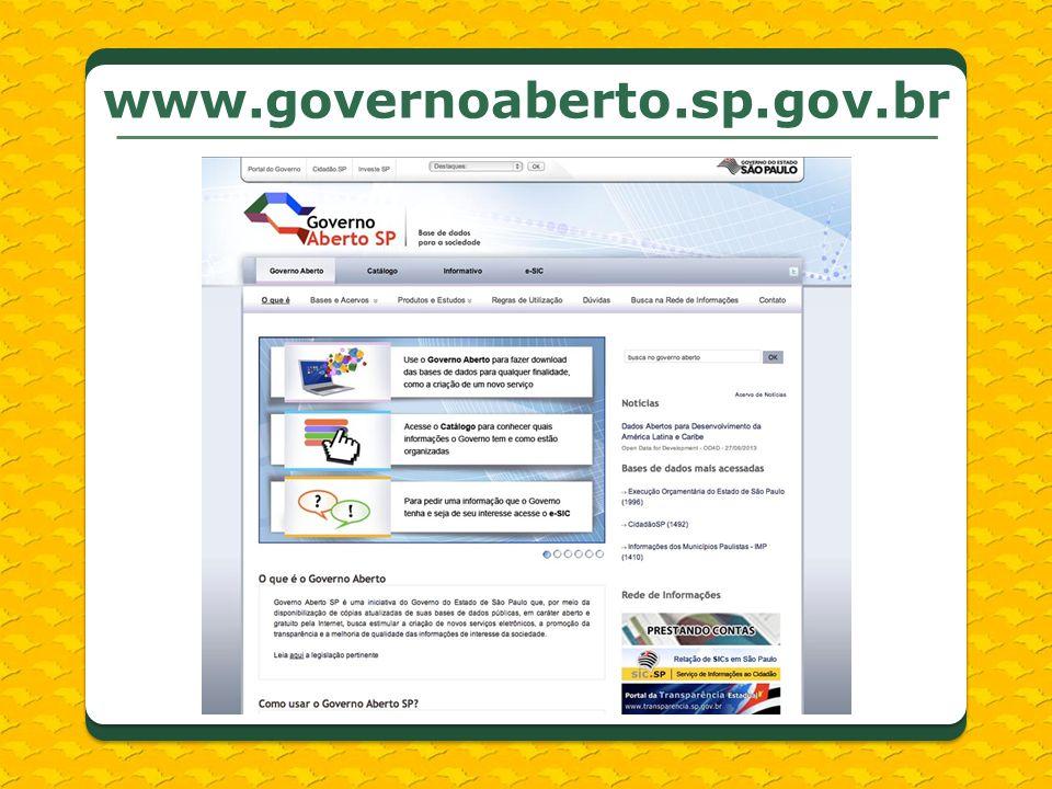 www.governoaberto.sp.gov.br