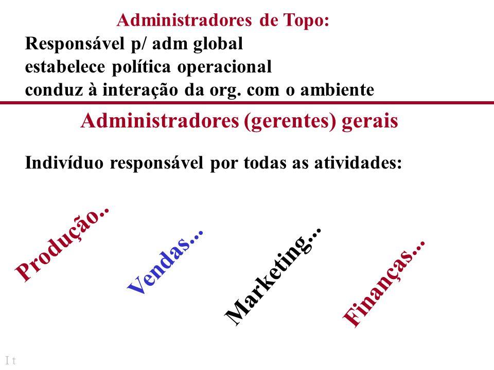 I t As organizações proporcionam carreiras fonte de sobrevivência satisfação e auto realização pessoal carreiras compensadoras As organizações preserv