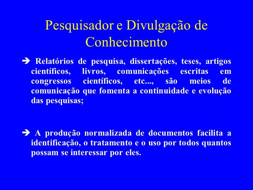 Fontes de Informações Digitais O portal da Capes (Coordenação de Pessoal de Nível Superior) é um dos maiores portais do mundo; Permite a busca/ pesquisa de um grande número de base de dados; Permite também acesso a publicações integrais (através da das redes (internet) das universidades públicas brasileiras ; -Busca a partir de: http://www.periodicos.capes.gov.br/ * O acesso a textos integrais só é possível apenas na rede da UNESP.