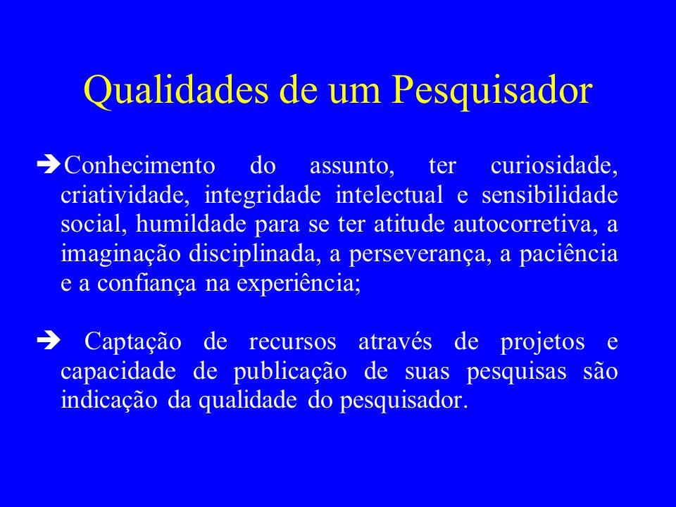 Definição da Amostragem Pesquisa qualitativa: não se baseia no critério numérico para garantir representatividade.