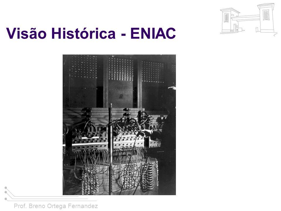 Prof. Breno Ortega Fernandez Diagrama de tempo para a execução de duas instruções do 8051