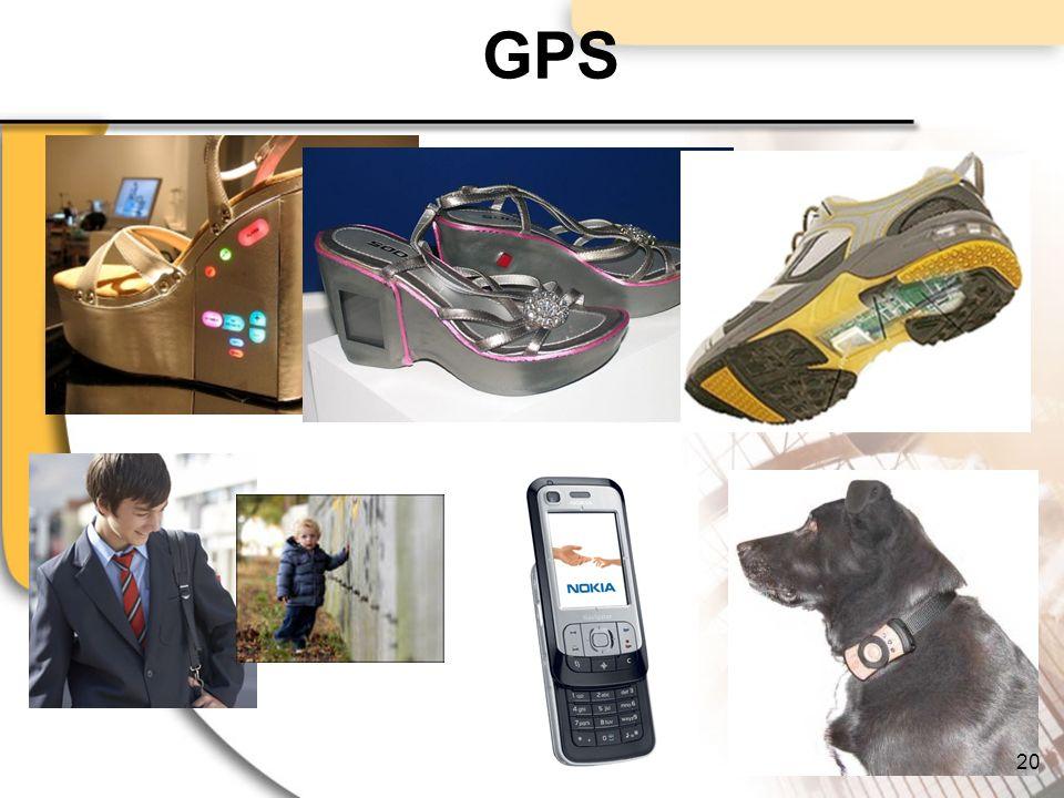 GPS 20
