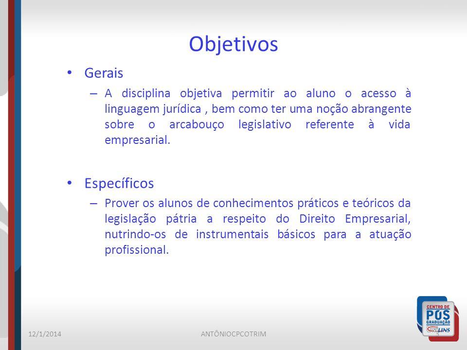 Referências Bibliográficas BRASIL.Constituição da República Federativa do Brasil, in http://www.planalto.gov.br/ccivil_03/Constituicao/ConstituicaoCompilado.htm http://www.planalto.gov.br/ccivil_03/Constituicao/ConstituicaoCompilado.htm BRASIL.Código Civil, in http://www.planalto.gov.br/ccivil_03/Leis/2002/L10406.htm RAMOS, André Luiz Santa Cruz.