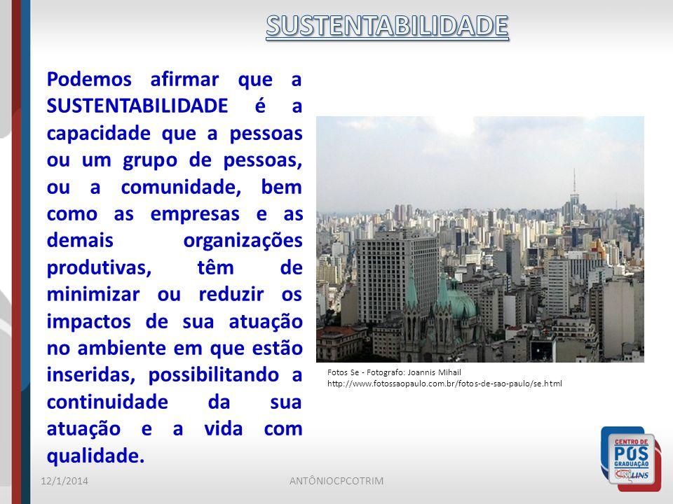 12/1/20146ANTÔNIOCPCOTRIM Fotos Se - Fotografo: Joannis Mihail http://www.fotossaopaulo.com.br/fotos-de-sao-paulo/se.html