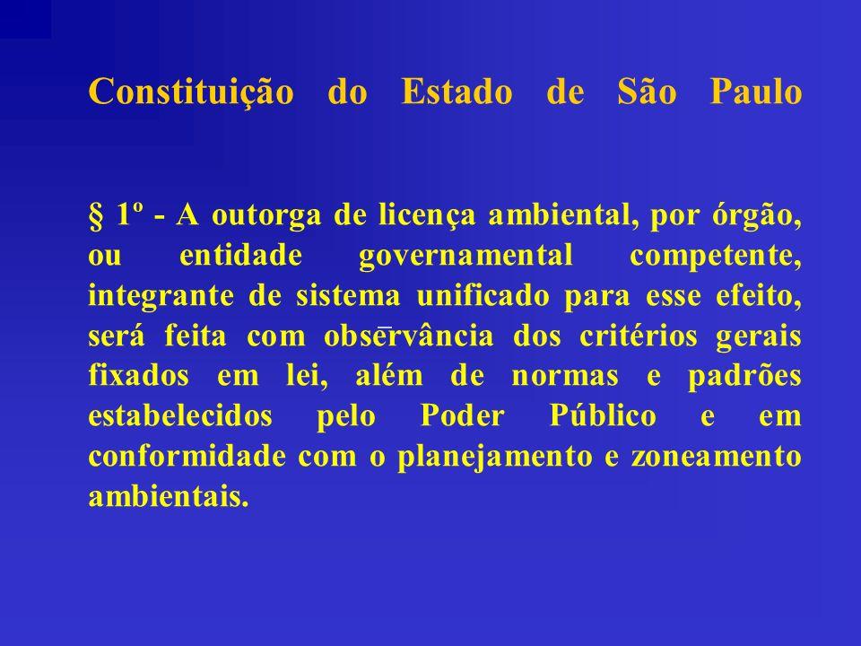 Lei Estadual 997/76 (SP) Art.