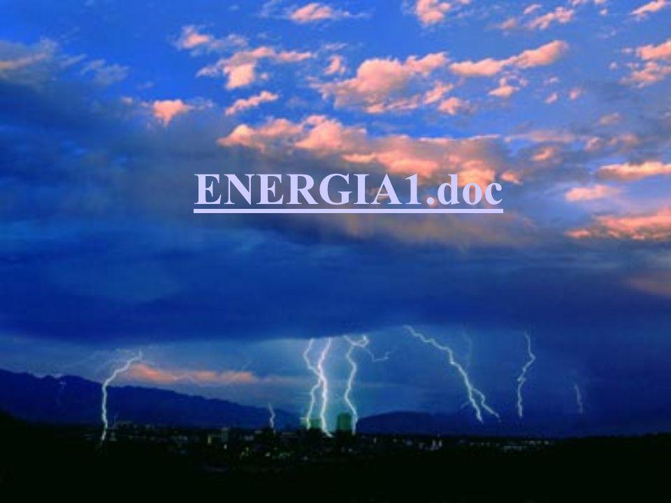 ENERGIA ENTALPIA CALOR