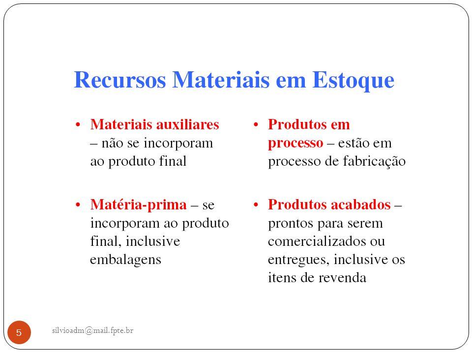 silvioadm@mail.fpte.br 16