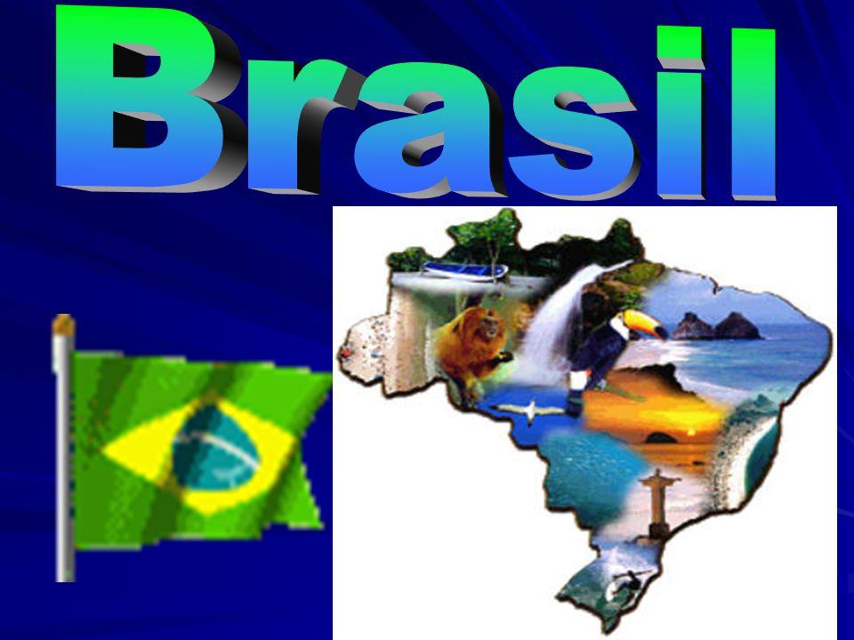 Com um território de 8 514 876 km² e uma população total de 183,9 milhões de habitantes (2007), o Brasil se destaca por possuir um dos mais vastos territórios do mundo e por ser um dos países mais populosos do planeta.