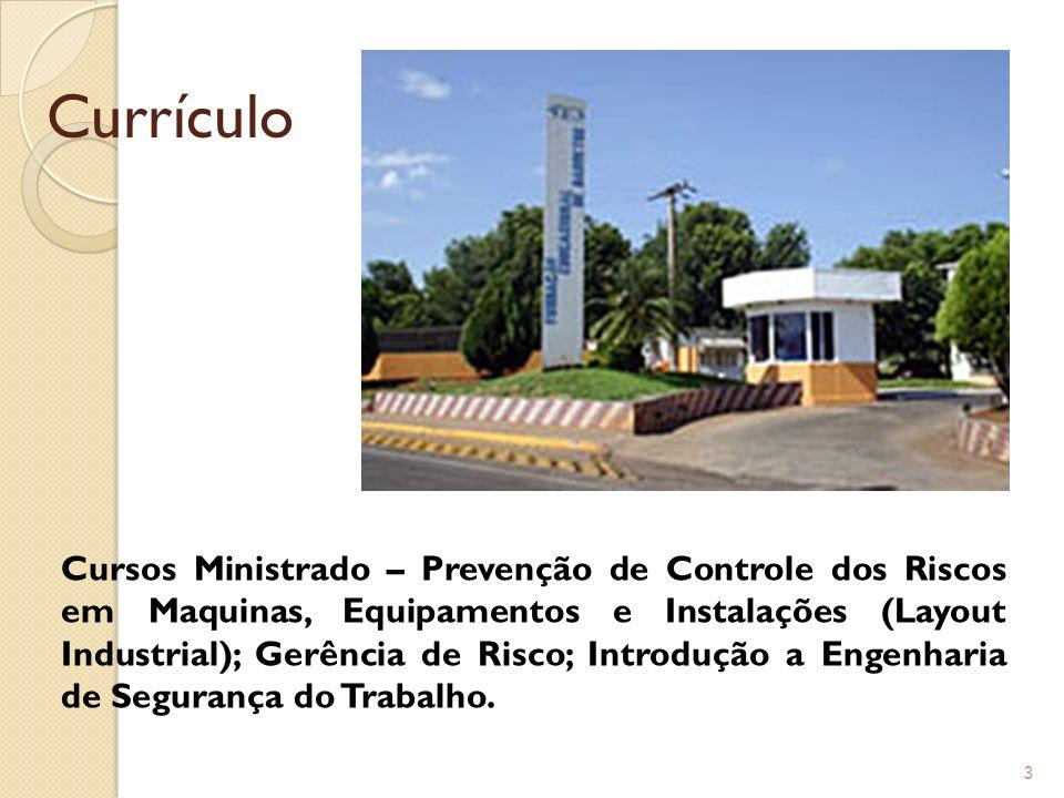 Currículo 2 Atividades Principais – Coordenadora e Professora da Unilins (2003 em diante); Professora da Instituição Moura Lacerda (2006 em diante); P