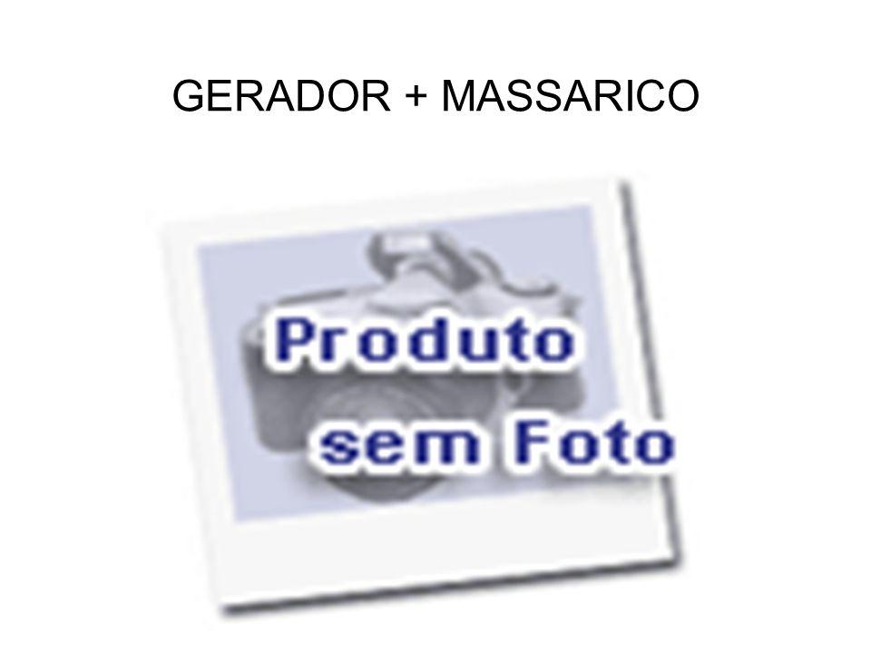 GERADOR DE SOLDA