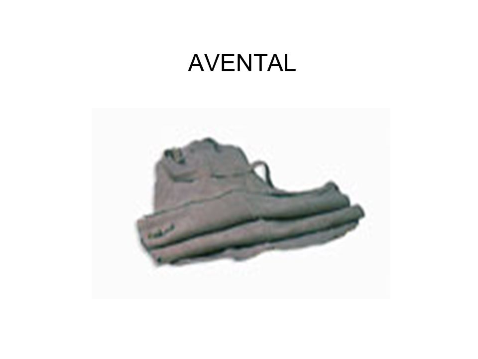 AVENTAL