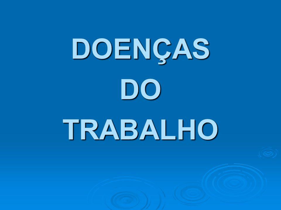 DOENÇASDOTRABALHO