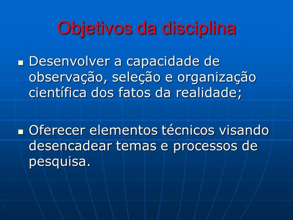 A pesquisa na Educação Brasileira Quando é iniciada.