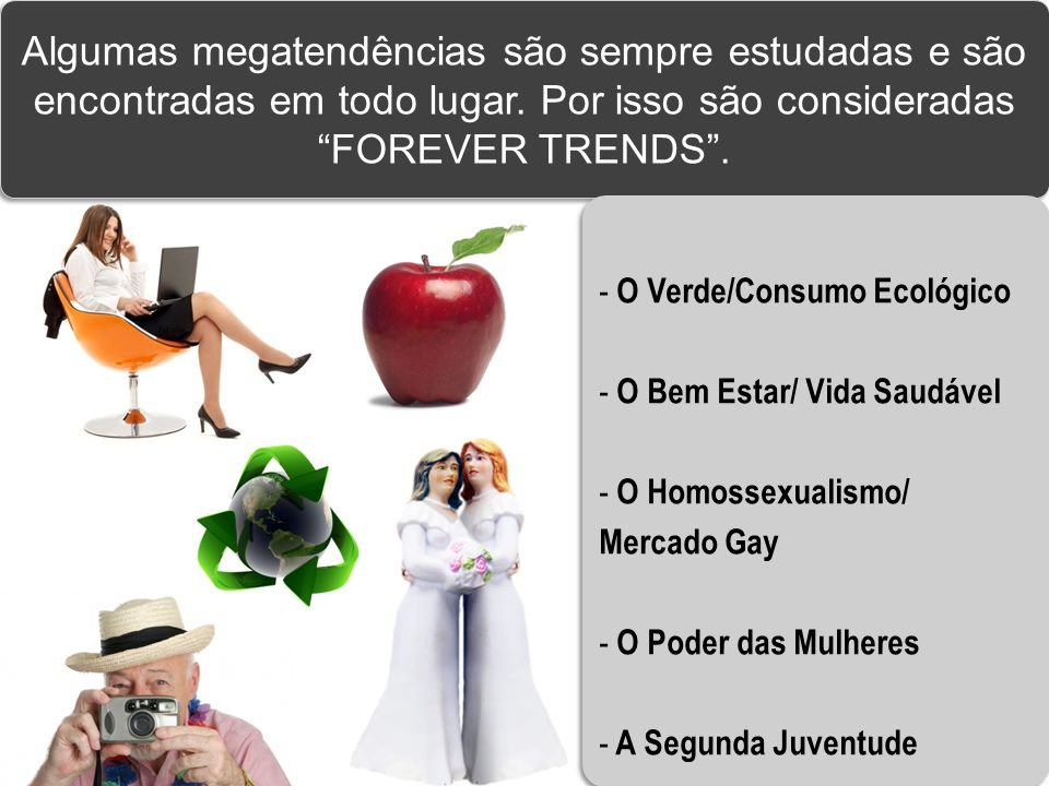 Curadores do Consumo!.Time is the new currency.