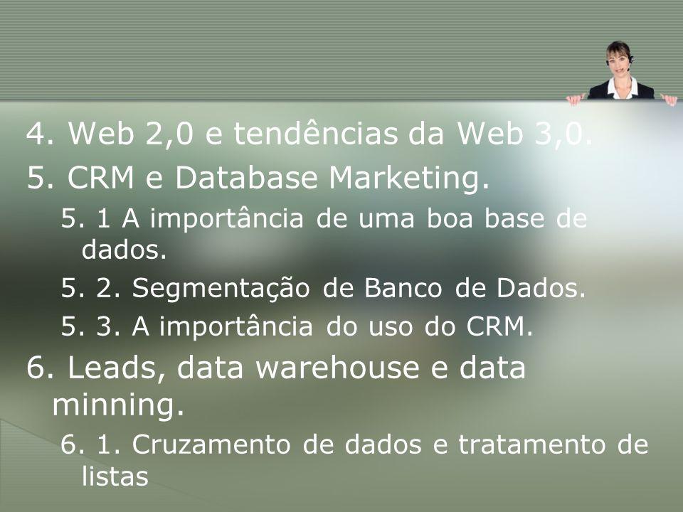 Marketing Direto O que caracteriza um Telemarketing Ativo.