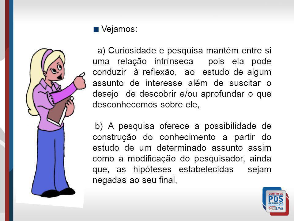 d) Problematização: momento de pensar em assuntos ou problemas que, embora levantados a partir de sua leitura cuidadosa, vão além dela.