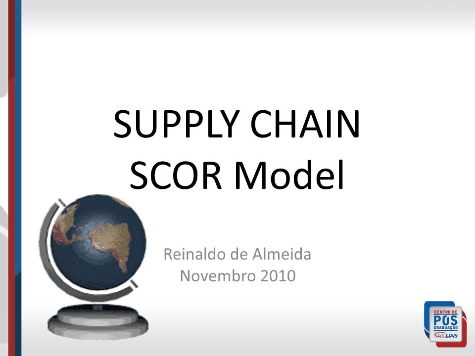 Global Supply Chain Forum GSCF