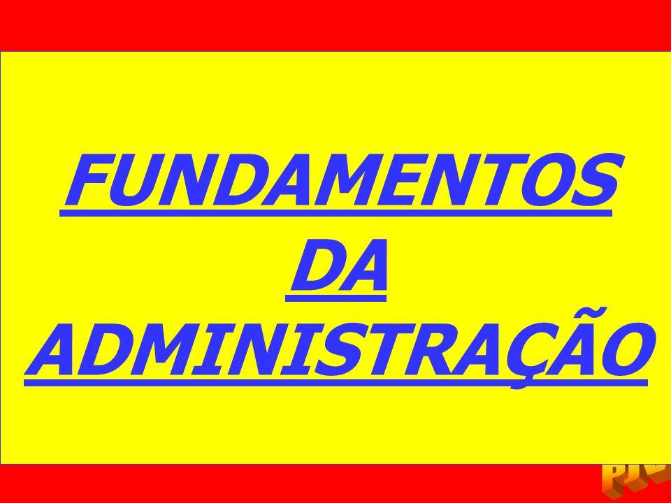 Administradores Operacionais Os administradores operacionais são administradores de níveis inferiores que supervisionam as operações da organização.