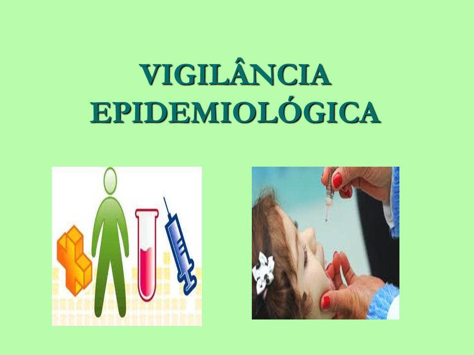 Na Lei Federal nº 6.259, de 30 de outubro de 1975, que cria o Sistema Nacional de Vigilância Epidemiológica, destacam-se os seguintes artigos: Art.