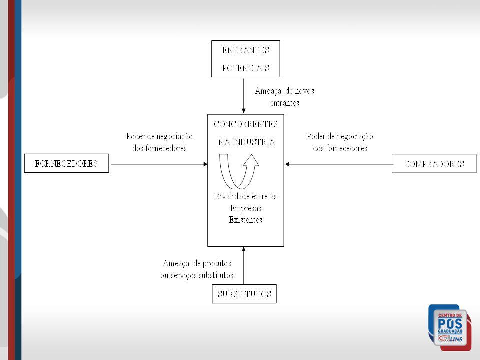 Cadeia Produtiva: é uma seqüência de operações que conduzem à produção de bens. Sua articulação é amplamente influenciada pela fronteira de possibilid