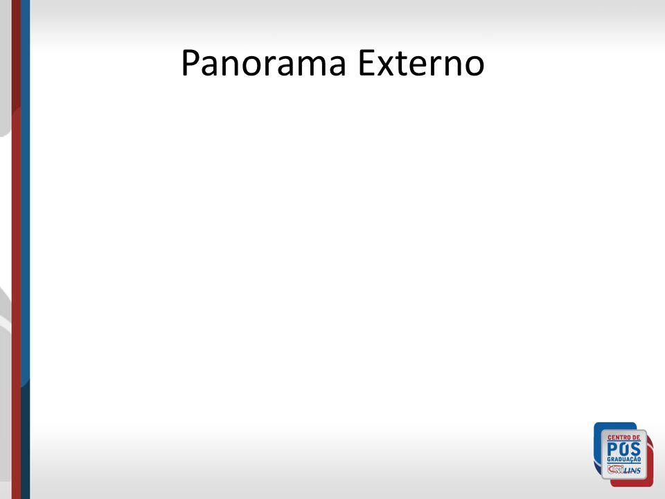 Panorama Atual interno