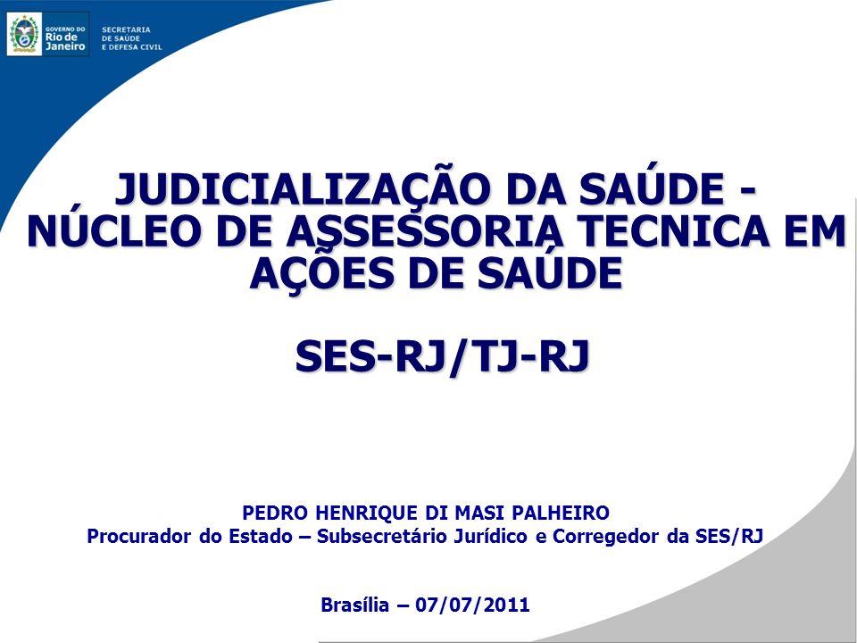 Núcleo de Assessoria Técnica em Ações de Saúde: Sant´Ana, J.M.B.