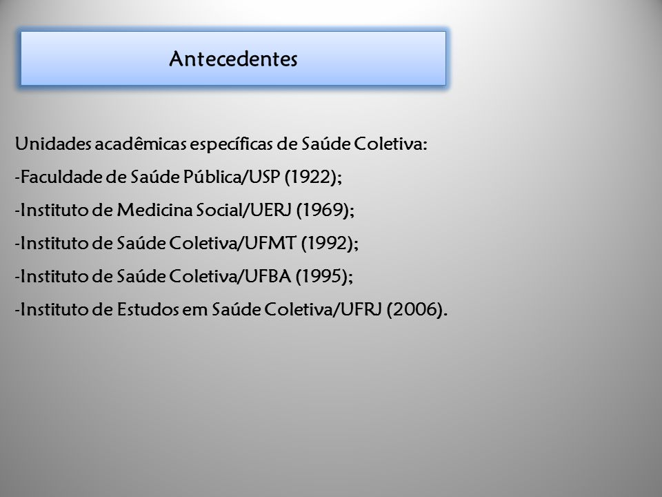 Vagas e Número de Candidatos 2009: 2,4 candidatos/vaga; 2010: 4,8 candidatos/vaga; 2011: 6,9 candidatos/vaga; 2012: 7,5 candidatos/vaga.
