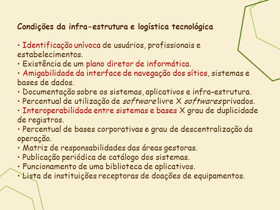 Gestão Editorial Existência de uma Política Editorial e do Planejamento editorial integrado.