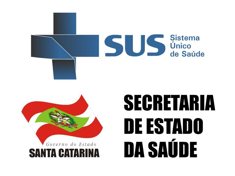 Portal do Controle Social em Saúde Santa Catarina